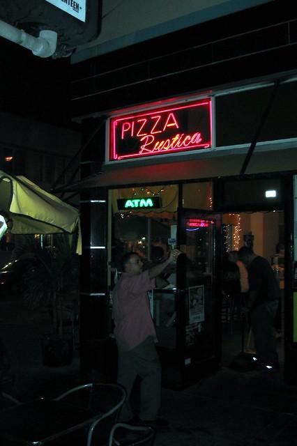 Pizza Rustica Miami Beach Hours