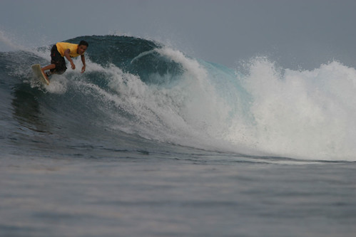 Surf HT's Mentawais Islands