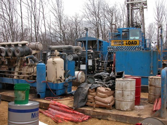Drilling and Blasting - Image Gallery - Mining Technology