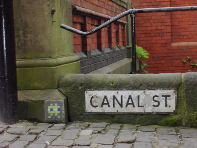 2 Canal Street