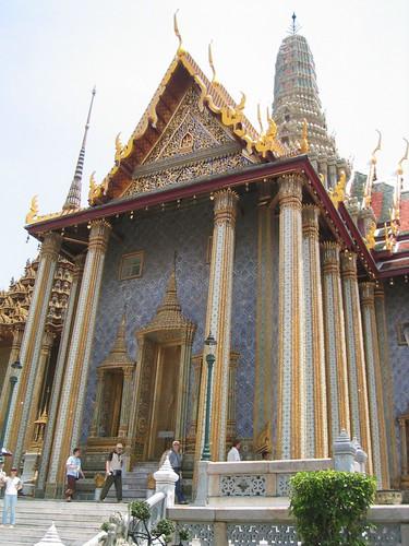 thailand, bangkok, golden palace IMG_1077.JPG