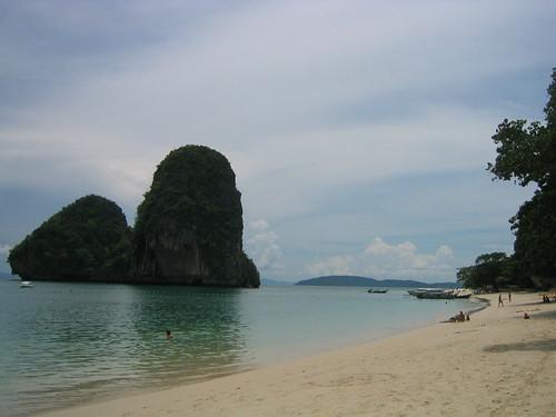 thailand, railay, phra nang, happy island IMG_1199.JPG