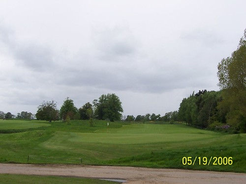 Ryder Cup 2006 photo