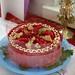 Small photo of Aaron's birthday cake