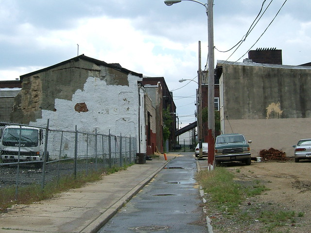 North Philadelphia