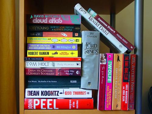 Troppi libri? Liberali con il  bookcrossing