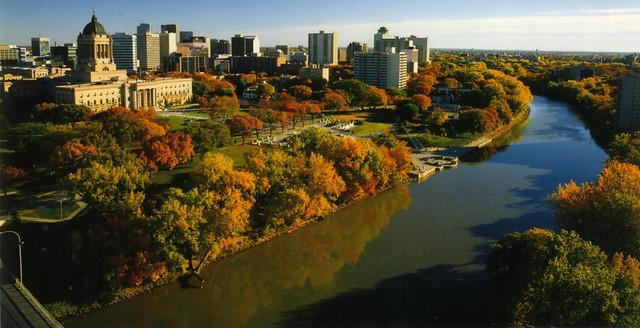 Winnipeg Sept 29 2006