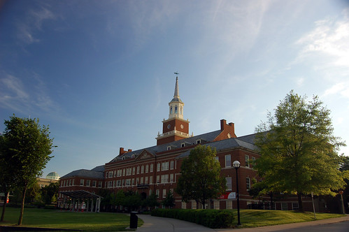 McMicken Hall
