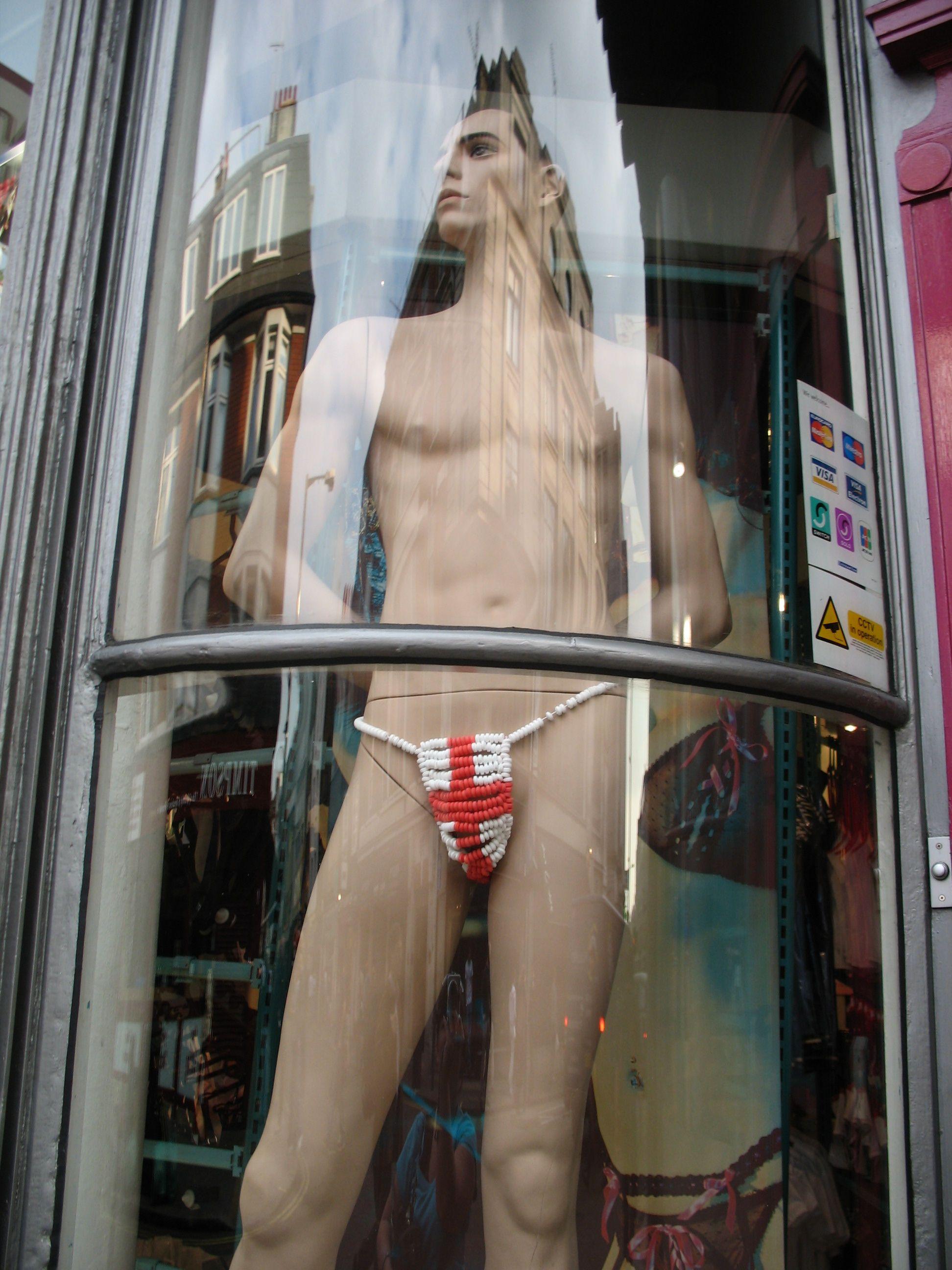 Sex Shops Soho 53