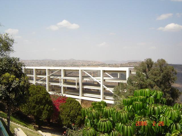Mirador de Huentitan el Bajo.