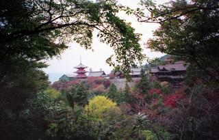 Kyoto_23, Kyoto, Japan