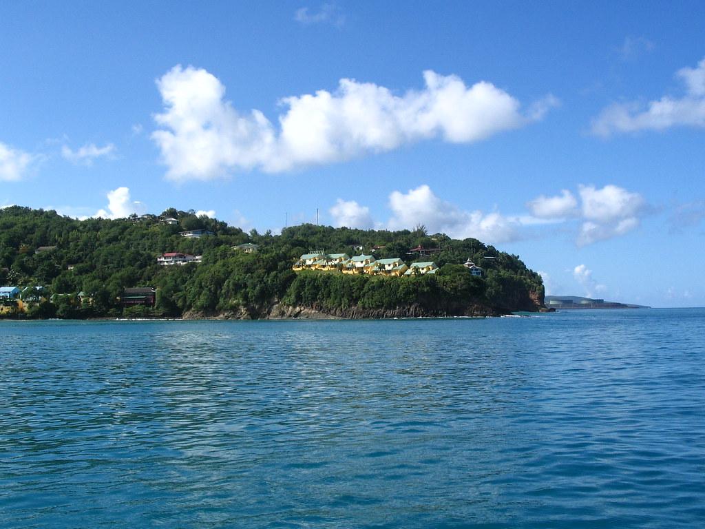 Caribbean Isle