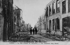 Ypres, Belgium (WW1)