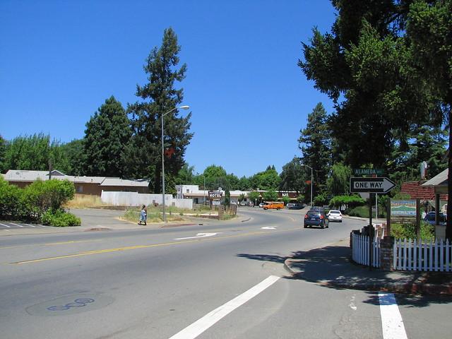 Alameda Motel San Jose Ca