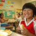 Elementary School Lunch by kasei.co.uk