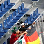 Mexican Fans for Germany