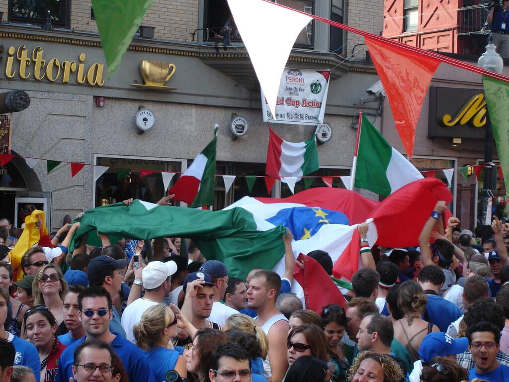 Italy-France