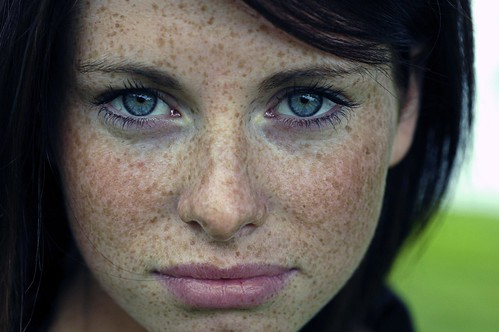 jesse and her family of freckles