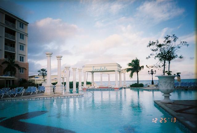 Sandals Royal Bahamian Spa Resort And Private Island