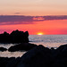 The Man & the Sunrise by Arnau P