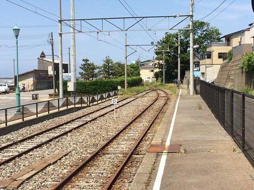 突然ですが福井県で乗り鉄!(1...