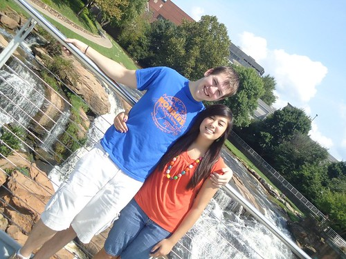 Jonathan & Maelynn