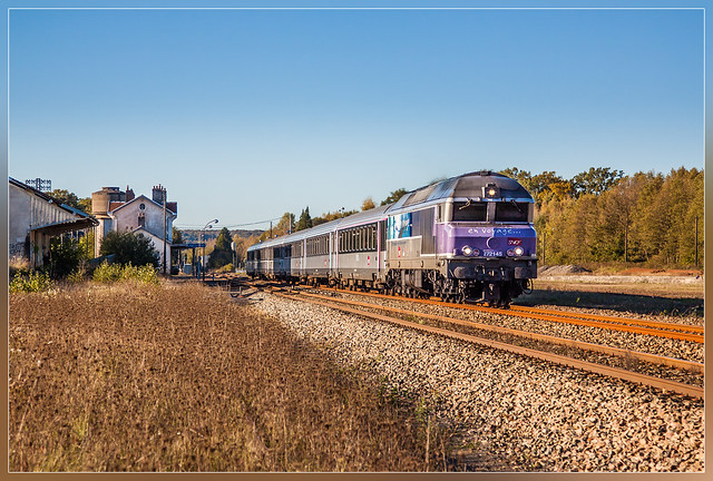 Gare de Port-d'Atelier-Amance