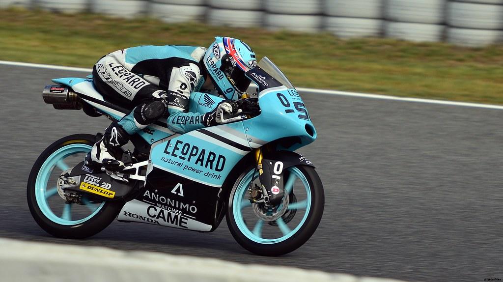 Favori HONDA / DANNY KENT / GBR / TEAM LEOPARD RACING - a photo on Flickriver ZZ53