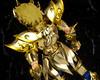 Aiolia - [Imagens] Aiolia de Leão Soul of Gold 19183550632_c1743586a4_t
