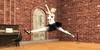 ballet practice...