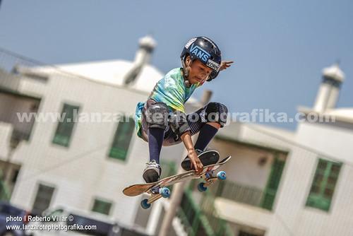 Skate b-0098