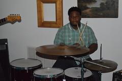 052 Greg Ayers' Drummer