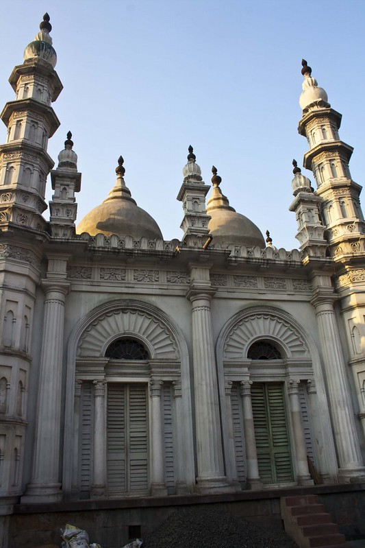 Tipu Sultan Mosque - Kolkata, India