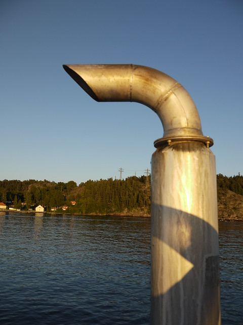 Kvällstur till Möja 2015
