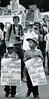 Allied groups join Solidarity Day protest: 1981 by washington_area_spark