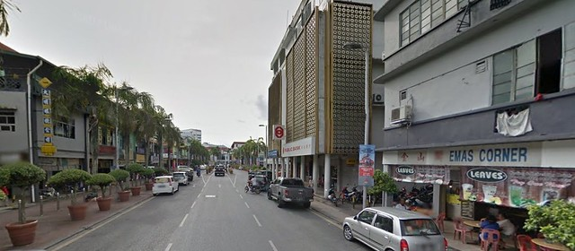 Central Road Sibu