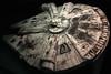 Millennium Falcon by Alexander C Schmitt