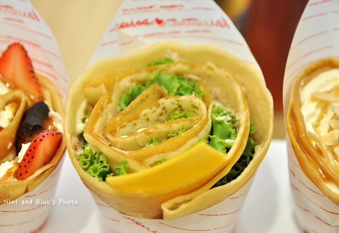 FUNTOWER台南日式可麗餅21