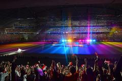 2015 June, 28th SEA Games, Singapore
