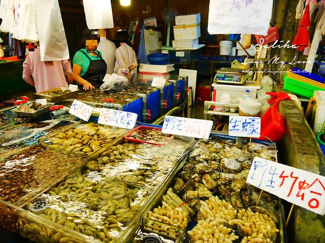 桃園一日遊景點竹圍漁港 (7)