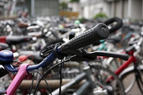 Bike-a-lot II
