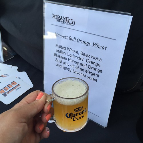 LA Weekly's Burgers and Beer