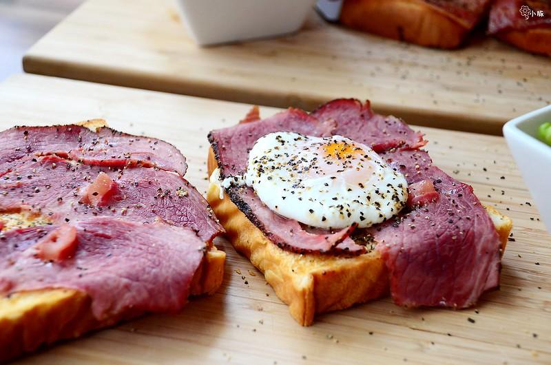 莫爾本布蕾斯咖啡廳板橋府中早午餐推薦不限時Melbourne Press  Cafe(40)