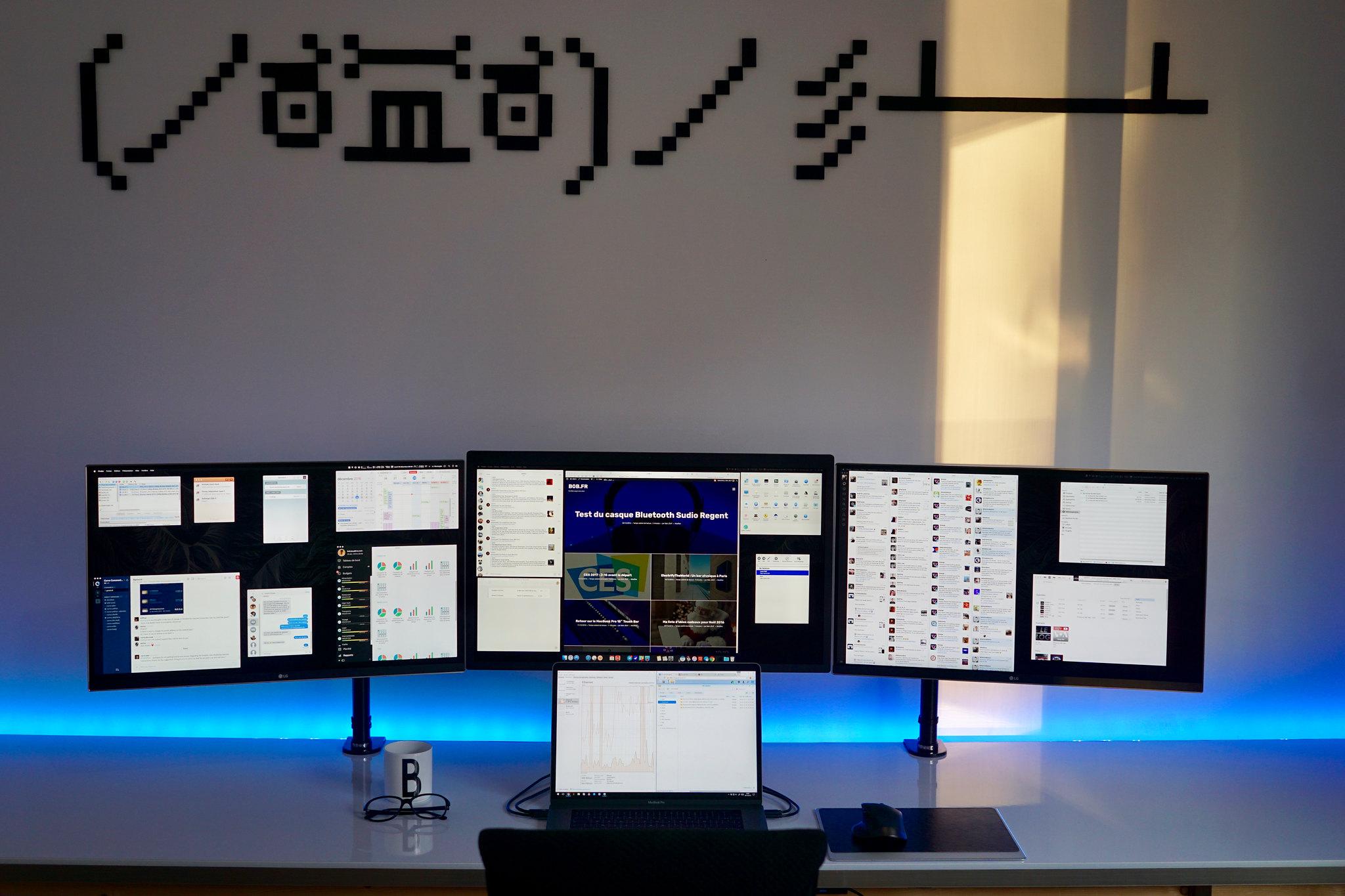 Imac k pouces à vendre à kénitra dans ordinateurs de bureau