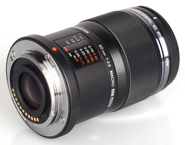 lens chụp macro