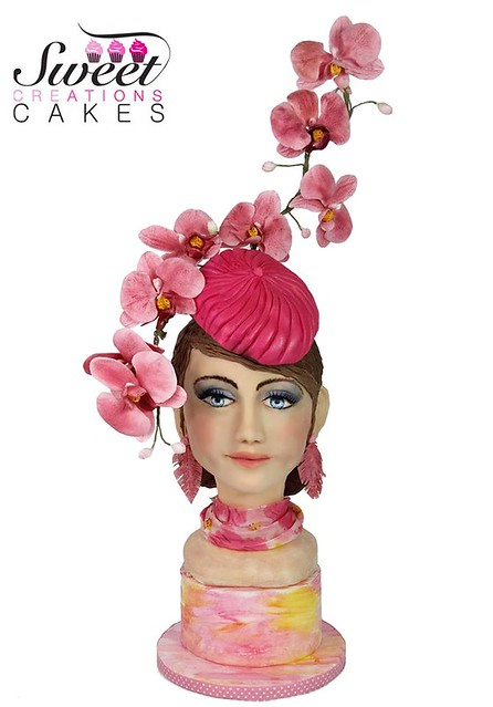 Cake by Sweet Creations cakes