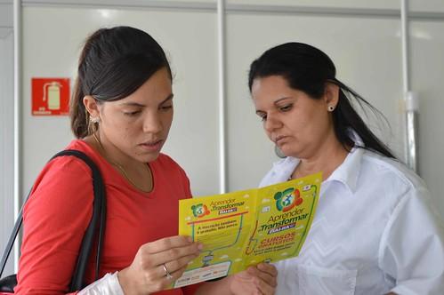 Aprender e Transformar em Niterói 2016