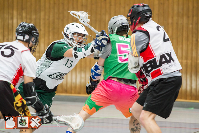 LaBox 2016 Herren BLAX vs. Glachs