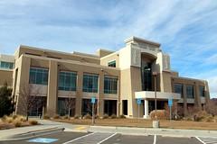Valencia District Court (Los Lunas, New Mexico)