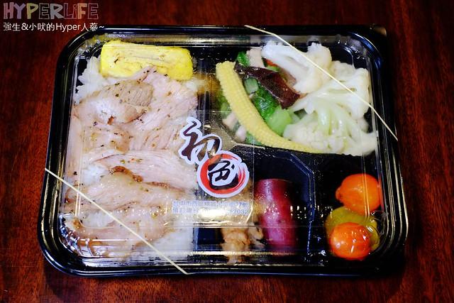 初色 弁当 関東煮 (30)